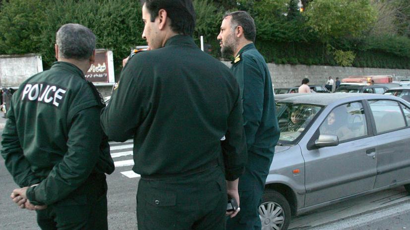 В Иране найден мёртвым глава спецподразделения по ведению кибервойн