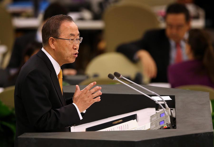 Национальная коалиция сирийской оппозиции согласна направить делегацию на Женеву-2