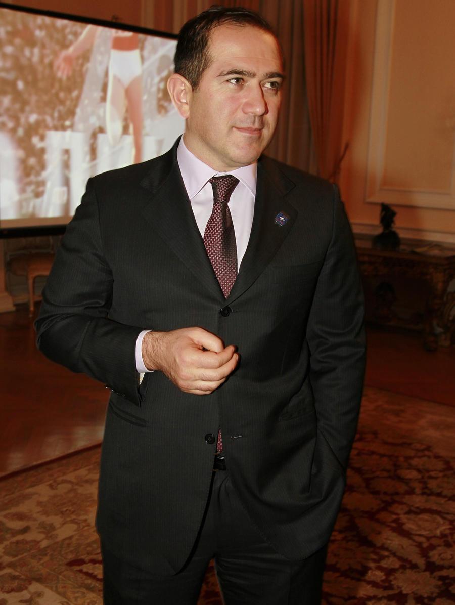 Генпрокуратура: Ахмед Билалов потратил на полеты в Европу 80 млн рублей