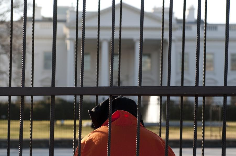 СМИ: Госдеп выступает против публикации доклада о тайных пытках ЦРУ