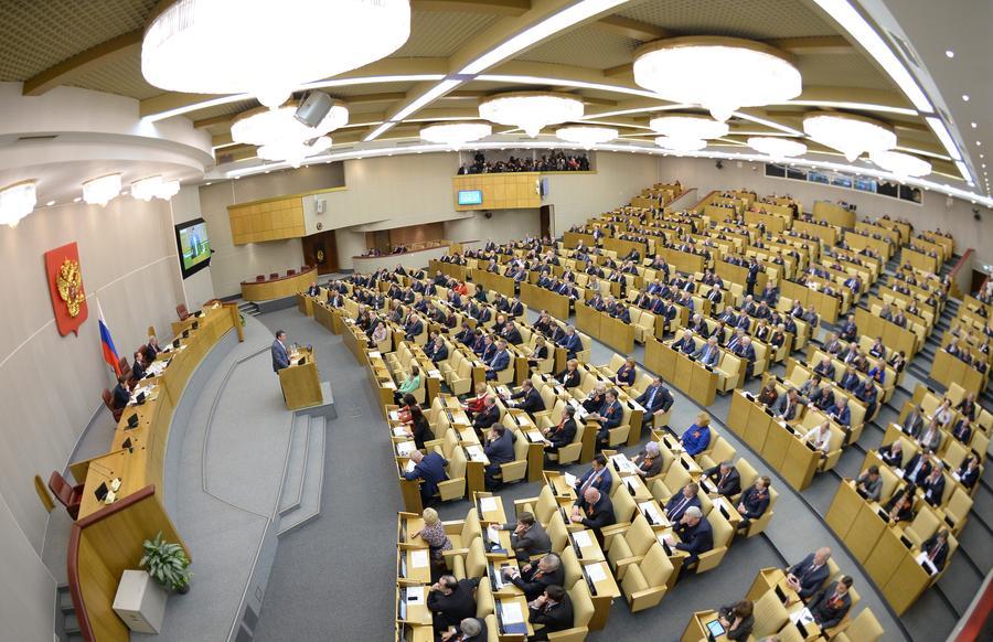 Российские государственные деятели предложили политический ответ на демарш Турции