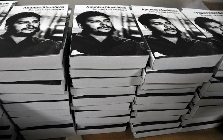Рукописи Че Гевары вошли в наследие ЮНЕСКО