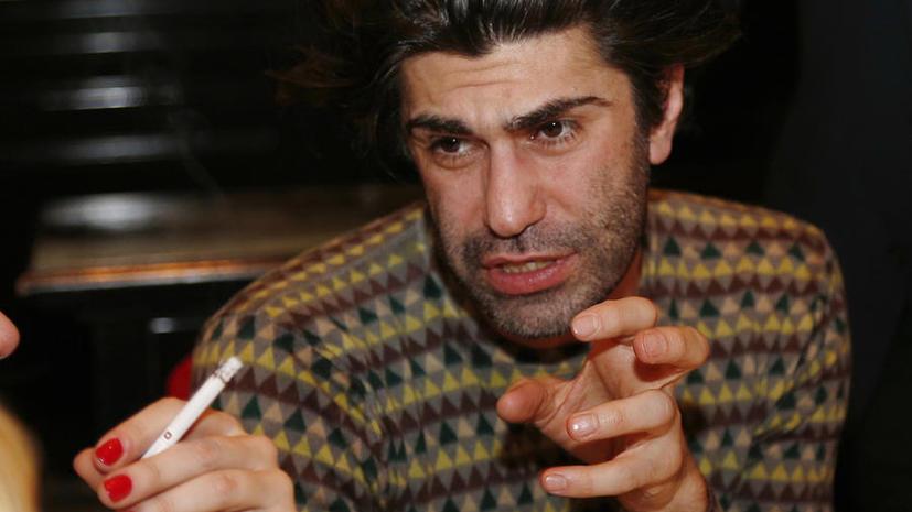 Танцор Цискаридзе опасается увольнения из Большого театра