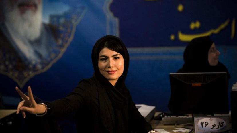 Около 700 человек претендуют на пост президента Ирана