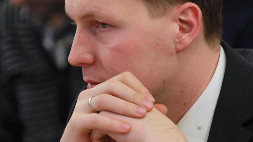 Доклад ПАСЕ по регулированию Интернета подготовит представитель России