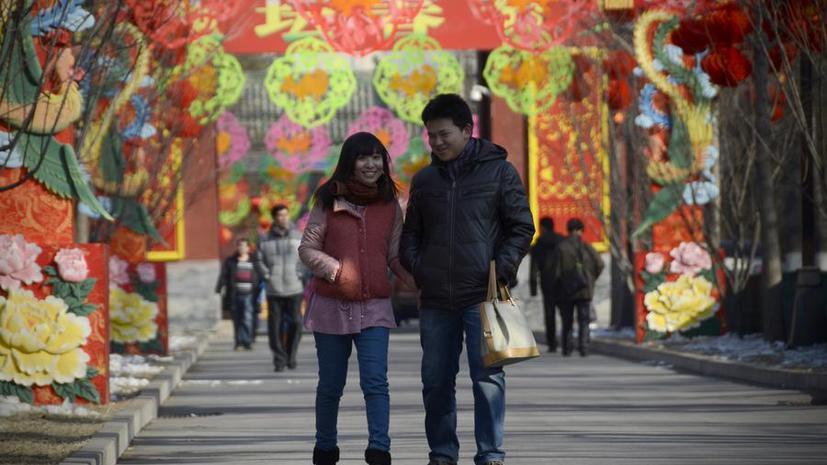 Китайские пары стали разводиться, чтобы избежать налога на имущество