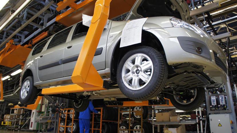 В течение года АвтоВАЗ сократит около 7,5 тыс. сотрудников