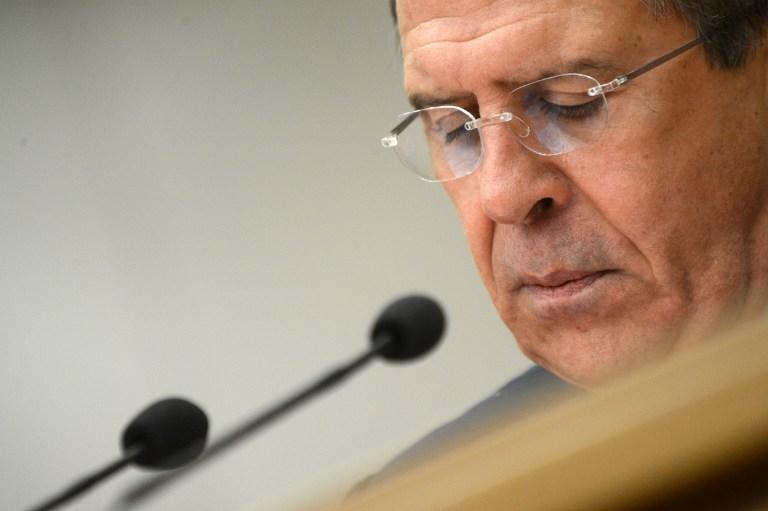 Лавров: Представители РФ посетят Гуантанамо, чтобы проверить условия содержания россиянина Мингазова