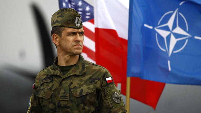Польский политик: В НАТО нас считают вторым сортом