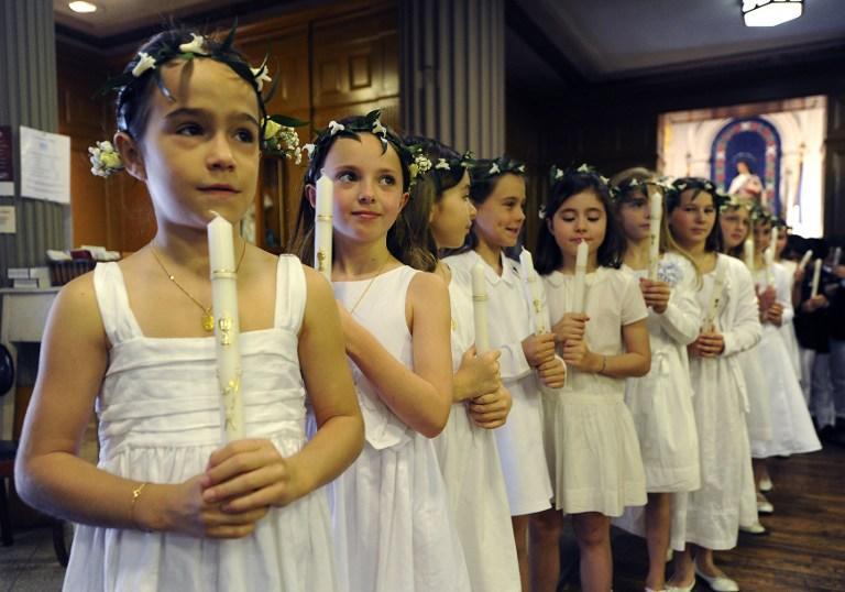 Ватикан отказался отвечать на вопросы ООН о защите прав детей
