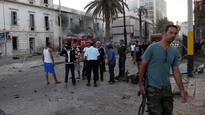 Эксперты ООН оценили ситуацию в Ливии как «оставляющую желать лучшего»