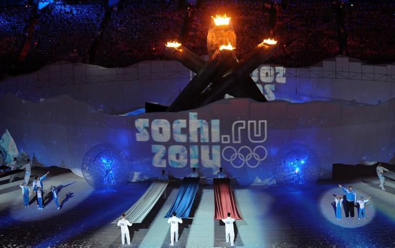 России будет непросто войти в тройку призеров на Олимпиаде в Сочи
