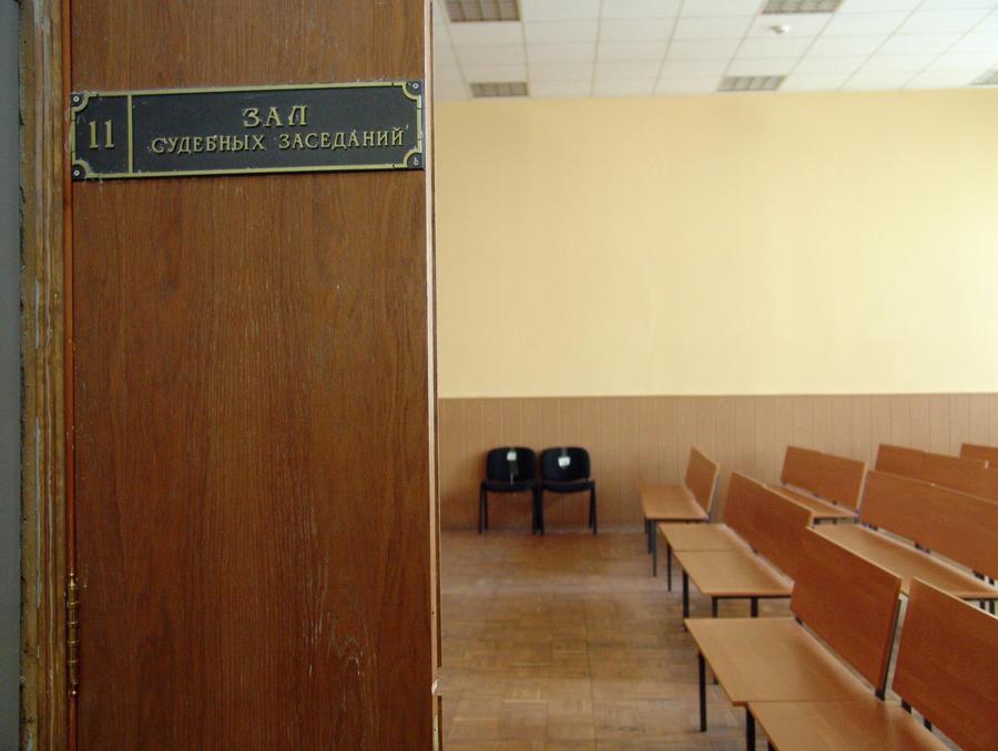 Генеральная прокуратура направила в суд ещё одно дело о беспорядках на Болотной площади