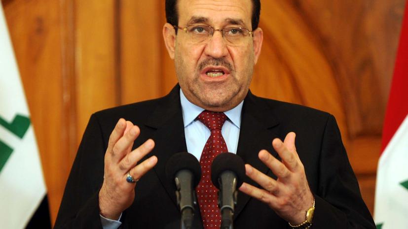 Аль-Малики: Победа вооруженной оппозиции в Сирии приведет к гражданской войне в Ливане и Ираке