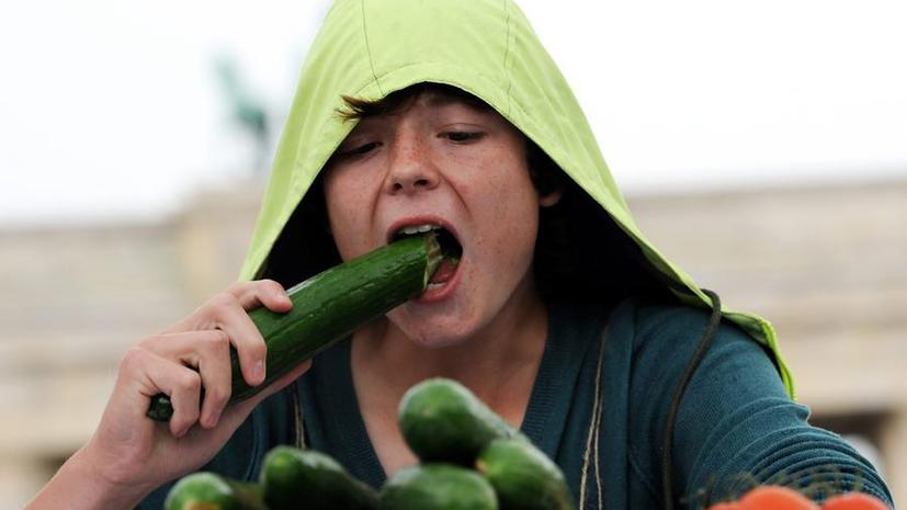 Четверг может стать вегетарианским днём в немецком Эссене