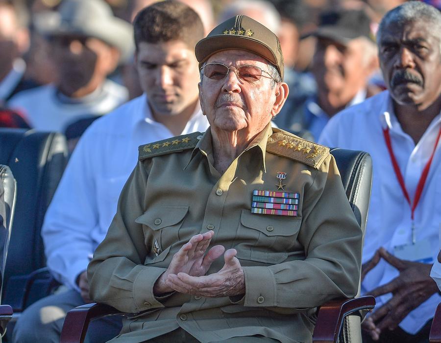 Куба не намерена отказываться от идей, которые отстаивала 50 лет