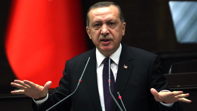 Нетаньяху обрушился с критикой на Эрдогана за слова о том, что сионизм - «преступление против человечества»