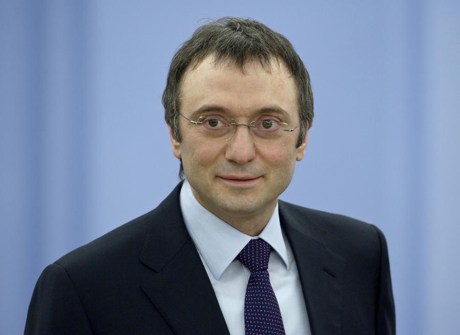 Белорусские СМИ: Интерпол объявил Сулеймана Керимова в розыск