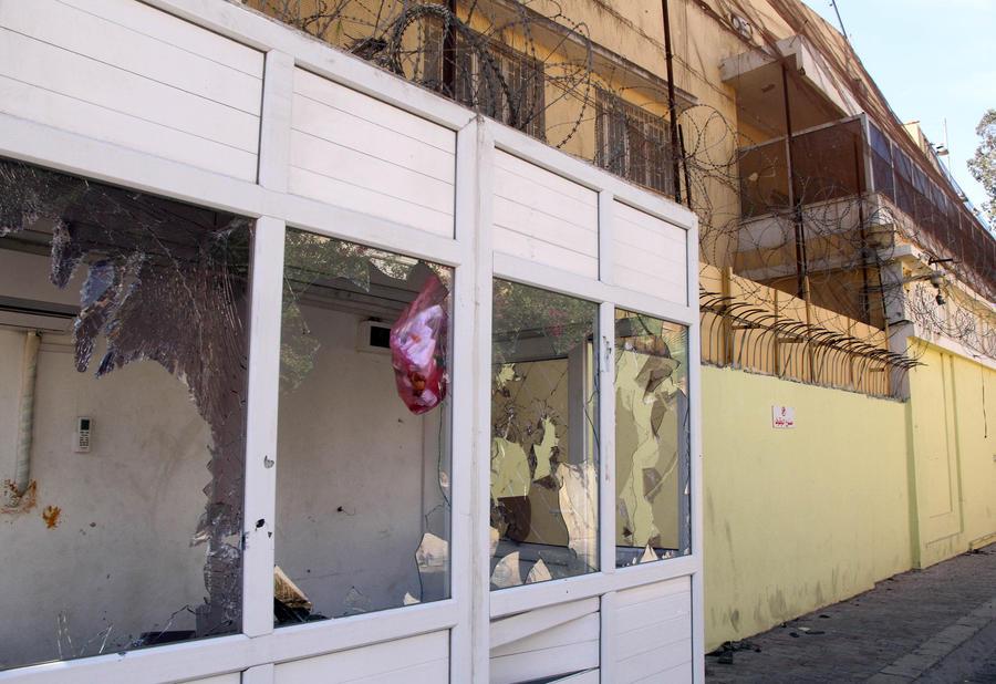 Совет Безопасности ООН осудил нападение на российское посольство в Ливии