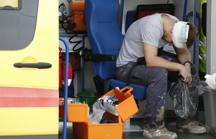 Авария в московском метро: двадцать один человек погиб, сотни пострадали
