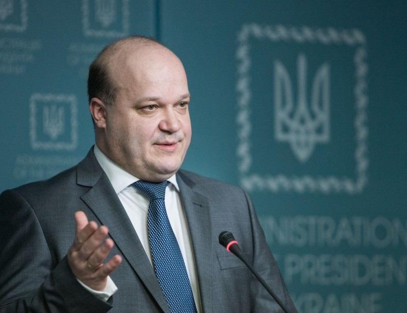Посол Украины в США: Киев получает от Запада летальное вооружение