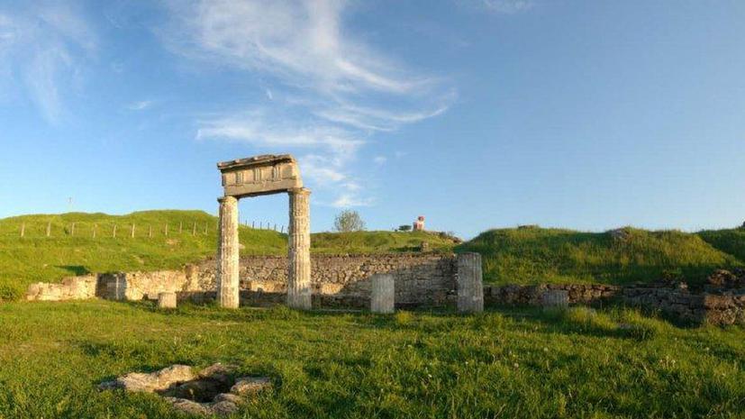 Госдума РФ предложила Министерству культуры создать управление древностями Крыма
