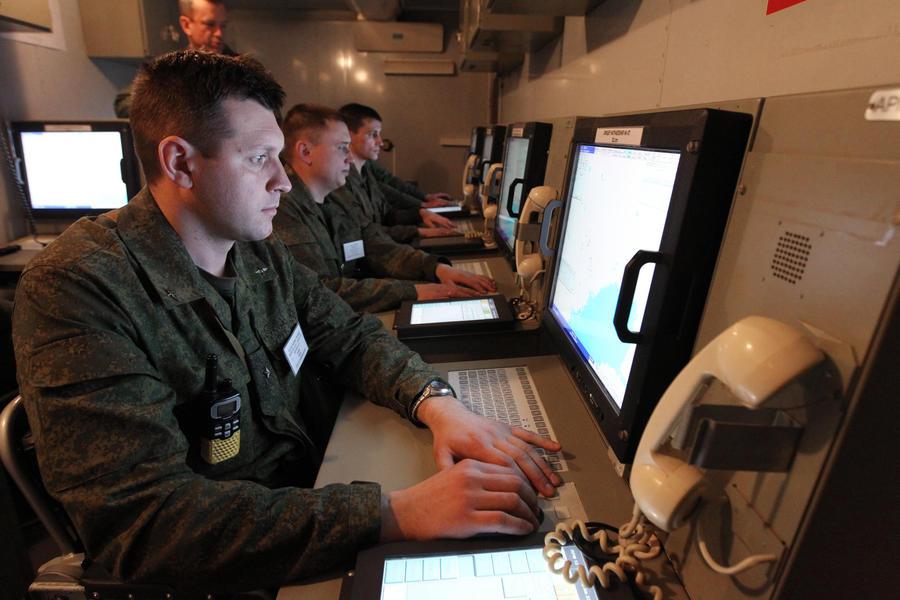 В российской армии к 2014 году появится киберкомандование