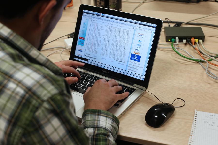 Иранские хакеры взломали компьютеры американского ВМФ