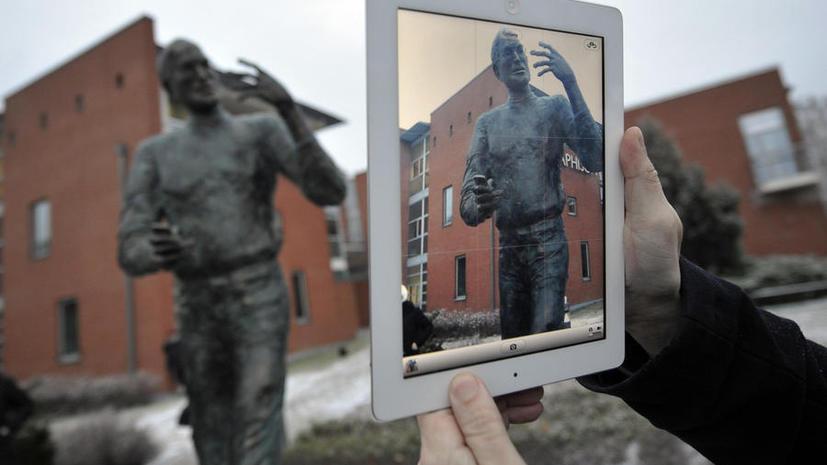 В США началась кампания по сбору средств на памятник Стиву Джобсу