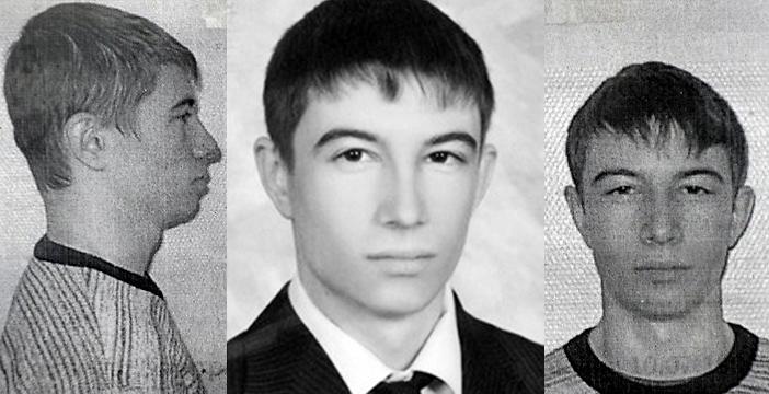 Террориста Дмитрия Соколова помогли поймать его соседи