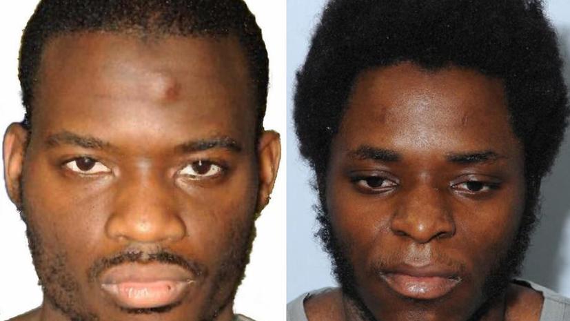 Убийц британского солдата Ли Ригби приговорили к 45 годам и пожизненному заключению