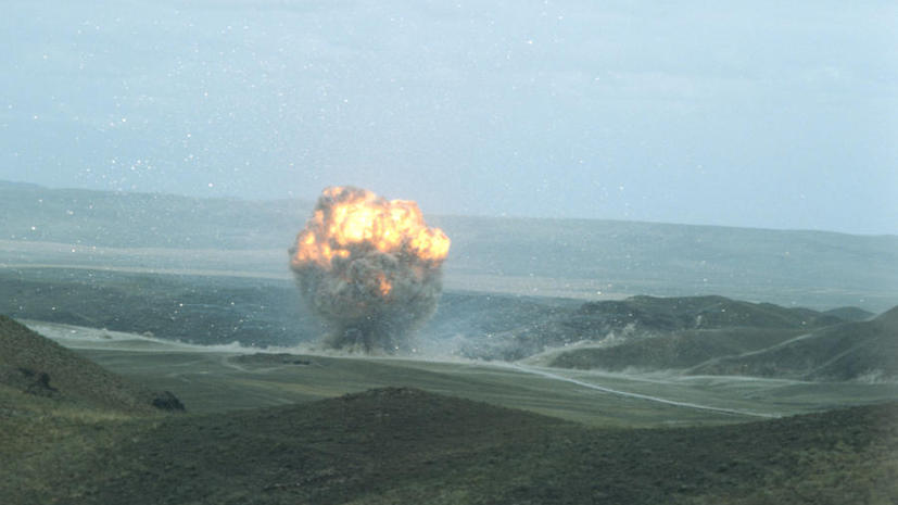 СМИ: Американских пилотов готовили разрушать советские города и уничтожать население СССР