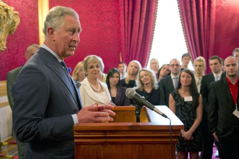 Принца Чарльза упрекнули в лоббировании нетрадиционной медицины