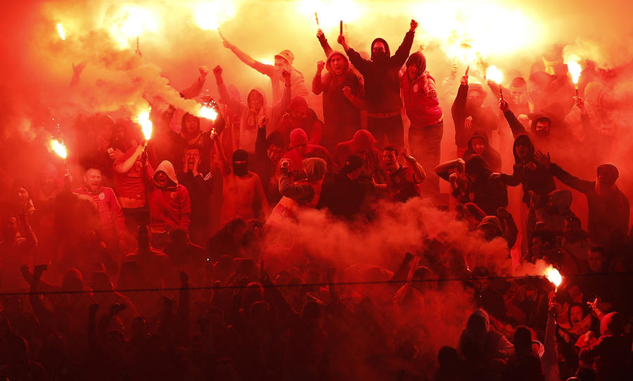 Опасный матч «Локомотива» в Турции: как встретят российских фанатов в Стамбуле
