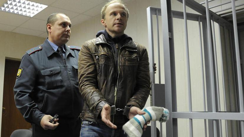 Следственный комитет предъявил обвинение в пиратстве фотографу Денису Синякову