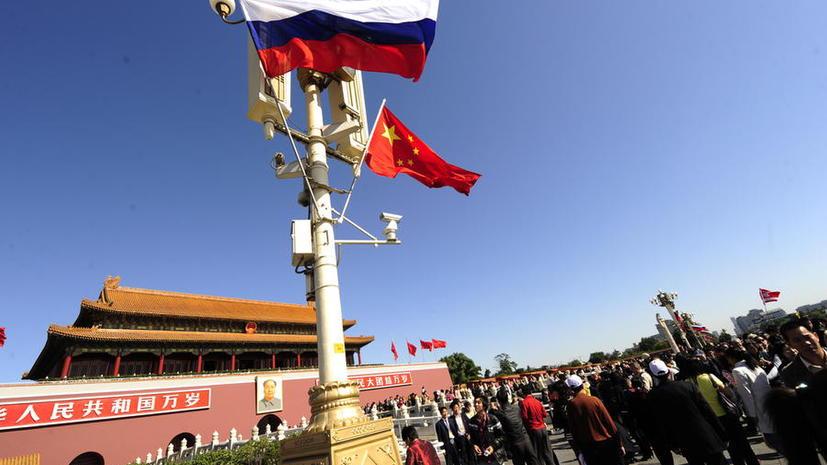 Эксперт: Введение санкций против России не выгодно Западу, так как приведёт к сближению РФ с Китаем