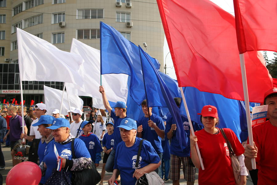 Опрос: Россияне стали хуже разбираться в политике