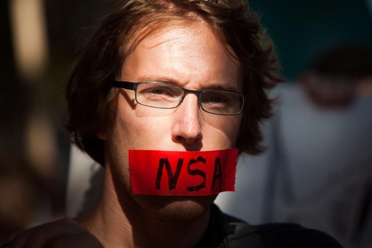 Минюст США намерен в суде добиваться признания законности слежки АНБ