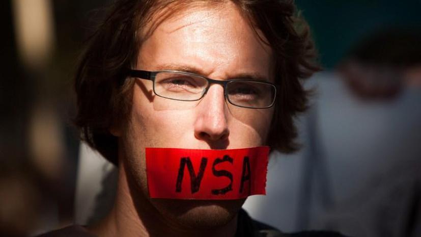 Представители АНБ спорят о возможности сделки с Эдвардом Сноуденом