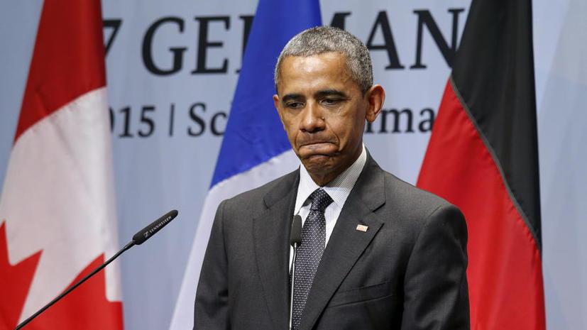 Американский политик: Соединённые Штаты растеряли всю свою сверхдержавность