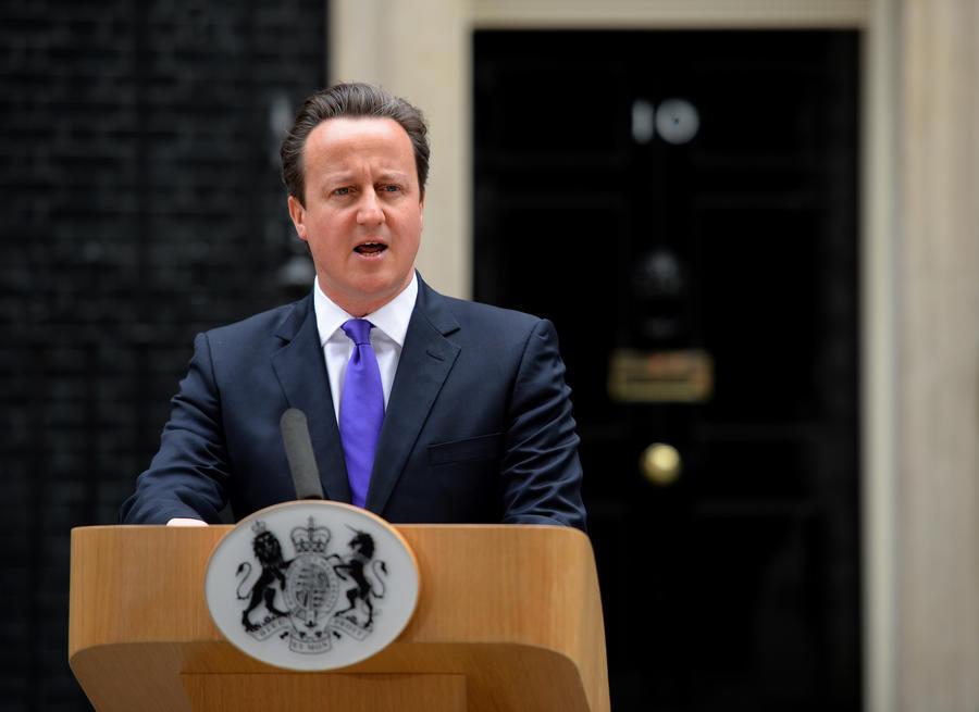 Дэвид Кэмерон: Ислам не оправдывает теракт в Лондоне