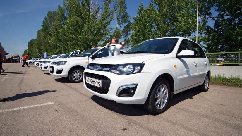 АвтоВАЗ отзывает с рынка 30 тыс. автомобилей из-за проблем с тормозами
