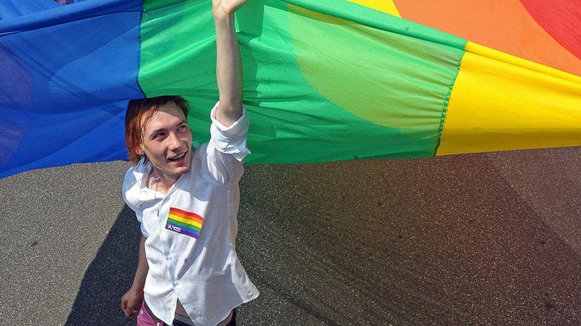 Нью-Йорк: Город, где гомосексуалистов ждет смерть