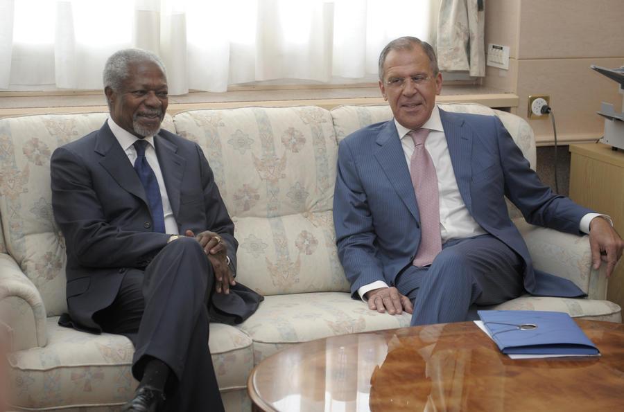 Один из лучших дипломатов современности: коллеги о Сергее Лаврове
