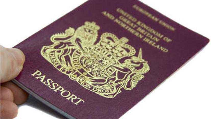 Полмиллиона британцев могут остаться без заграничного отпуска