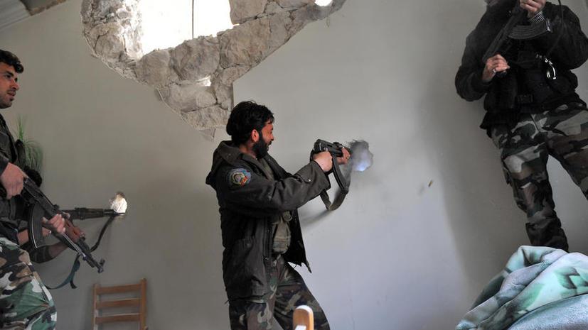 Британские мусульмане, воюющие в Сирии, могут совершить теракты в Соединенном Королевстве
