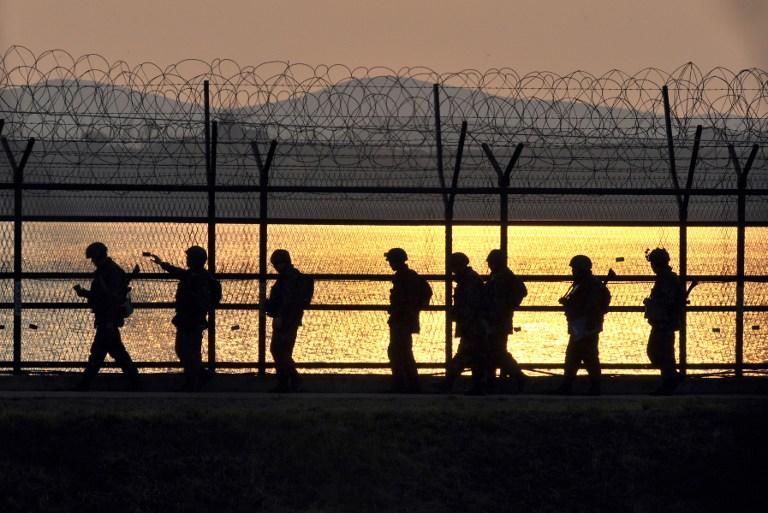 Южная Корея построит Парк мира на границе с КНДР