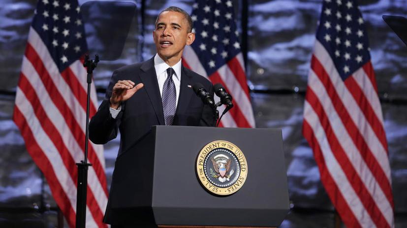СМИ: Барак Обама распорядился прекратить прослушку штаб-квартир МВФ и Всемирного банка