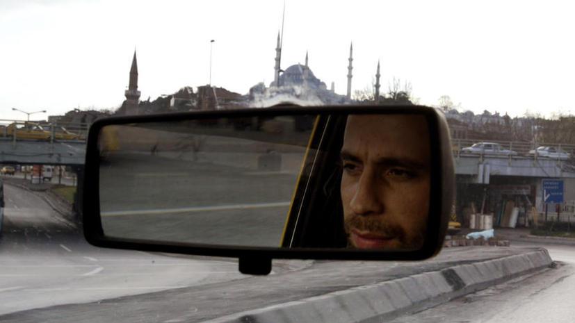 В Турции 5 тыс. таксистов уволили за криминальное прошлое
