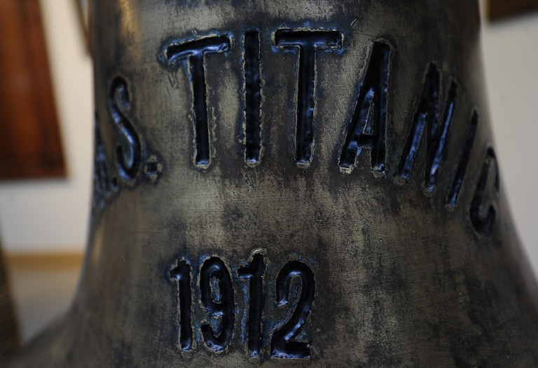 "Daily Telegraph: Пассажиры ""Титаника"" погибли из-за жадности владельца судна"